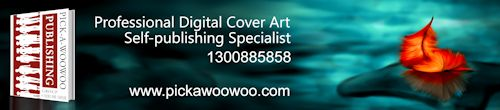 Professional Digital Cover Art Self-publishing Specialist